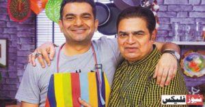 Sarmad Khoosat and Irfan Khoosat