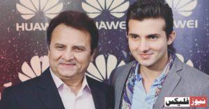 Shahroz Sabzwari and Behroze Sabzwari