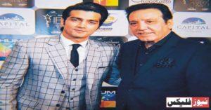 Shehzad Sheikh and Javed Sheikh