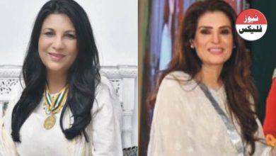 ریشم نے سکینہ سامو کی تنقید کا منہ توڑ جواب دیا