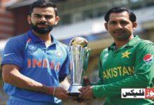 اہم خبر...کیابھارت ٹی 20 ورلڈ کپ کے لئے پاکستانی کرکٹ کھلاڑیوں کو ویزا فراہم کرے گا ؟