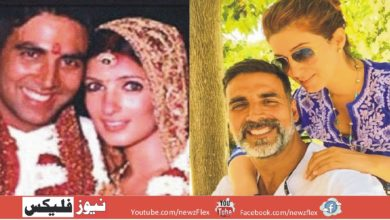 Twinkle Khan set THIS condition to marry Akshay Kumar