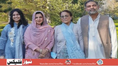 Salman Afzaal's family grateful for PM Imran Khan, govt's support in 'dark time'