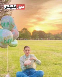 یمنا زیدی کے یوم پیدائش کی دلکش تصاویر