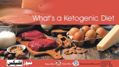 What's a Ketogenic Diet
