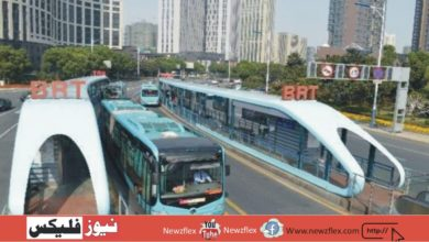 100 Energy Buses to be provided by China to Karachi