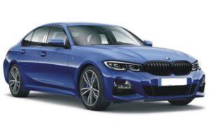 BMW M340i Sedan