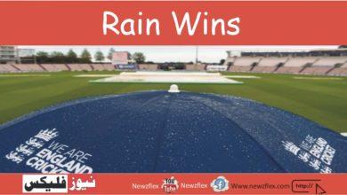 rain wins
