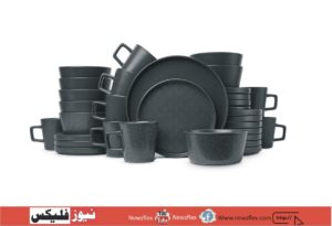 ALL ABOUT CERAMIC COOKWARE