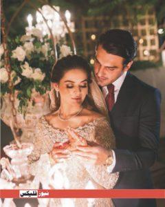 minal khna wedding events