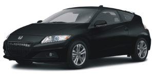 Honda CR-Z: