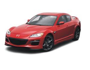 Mazda RX-8: