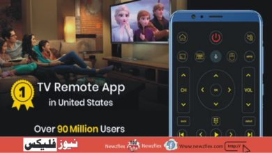 'Codematic's Universal TV Remote App' is Pakistan's first app to reach 100 million play store downloads