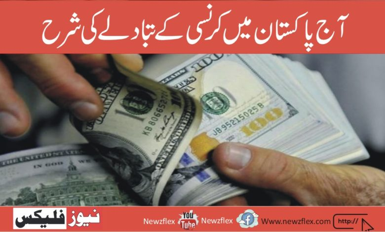 Today's currency exchange rates in Pakistan - Dollar, Euro, Pound, Riyal Rates on 22 September 2021