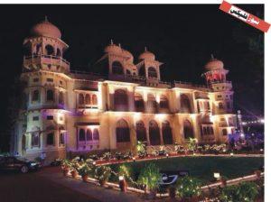 Mohatta Palace: