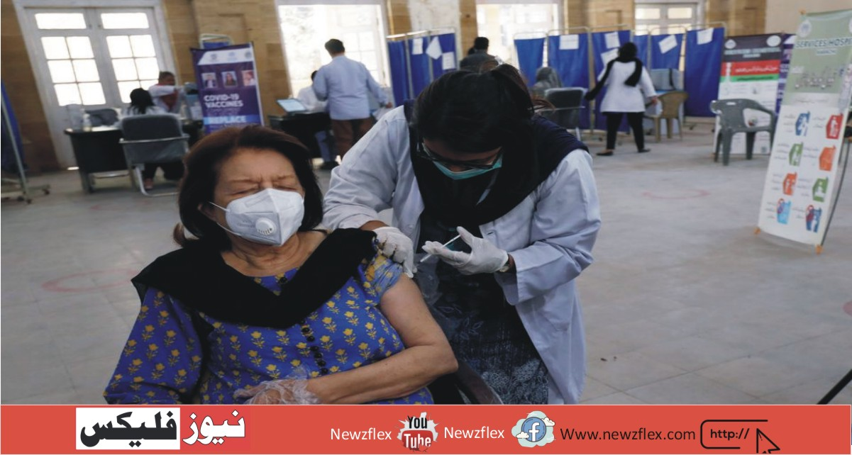 Islamabad would be the first city in Pakistan to be fully vaccinated