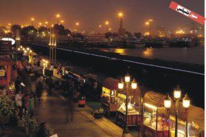Port grand: