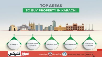 Top Areas to Buy Property in Karachi