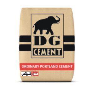 DG Khan Cement Company