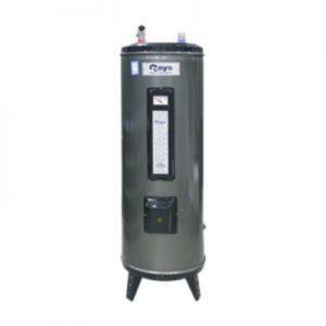2). Rays electric storage geyser (12 gallons)