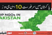 The Top 10 NGOs in Pakistan That Work Constantly to Serve Humanity