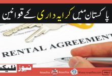 Your 101 on Pakistan's Rental Laws