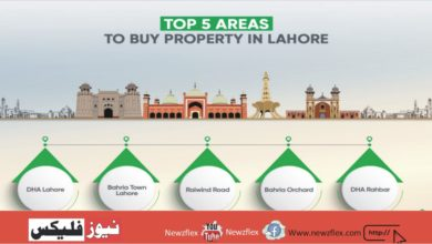 Most Popular Areas to Buy Property in Lahore